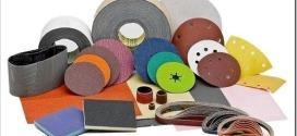 Шкурки шлифовальные на тканевой основе — виды и как выбрать