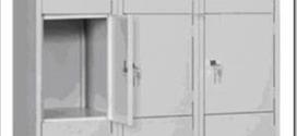Металлические ячеечные шкафы — виды, характеристики и сфера применения