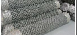 Что такое сварная штукатурная сетка и как она крепится к стене