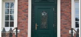 Какую выбрать входную дверь для частного дома