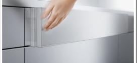 Что такое системы открывания дверей и ящиков TIP-ON, виды и характеристики