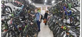 Как выбрать горный велосипед и чем он отличается от городского?
