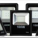 Классификация LED прожекторов