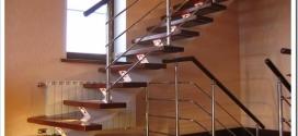 Технология изготовления деревянных лестниц в частный дом