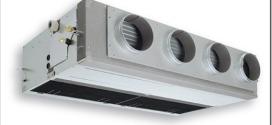 Что такое канальный кондиционер, характеристики и особенности монтажа