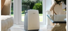 Как выбрать бытовой осушитель воздуха для квартиры?