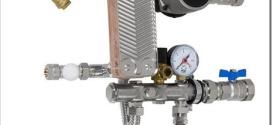 Для чего нужен теплообменник в системе отопления?