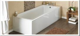 Что такое акриловая ванна и как за ней ухаживать