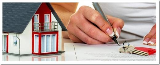 Как взять кредит под залог жилья