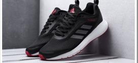 Современные кроссовки Adidas Cloudfoam: материалы, дизайн