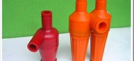 Гідроциклони з поліуретану — що це за обладнання, пристрій і де застосовується