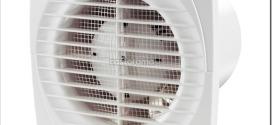Какие есть виды вентиляторов ВЕНТС
